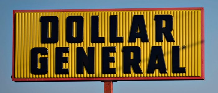 Dollar General Survey at www.DGcustomerfirst.com
