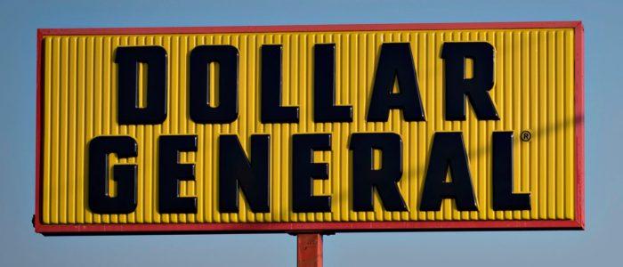 Dollar General Survey at www.DGcustomerfirst.com