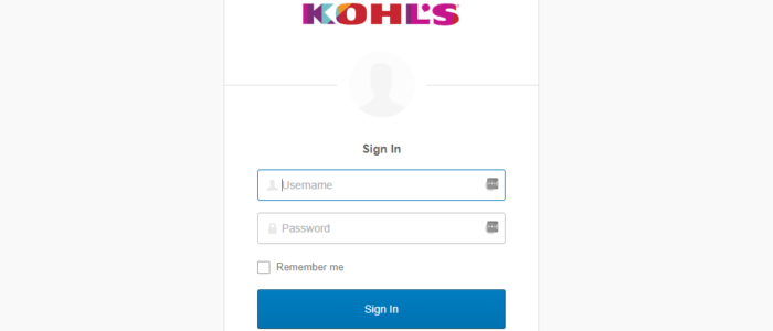 MyHr Kohls Login – Guide To Login To Kohl's Connection Account