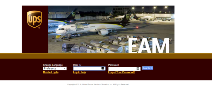 UPSers Login And Sign Up – UPS Employee Login Portal